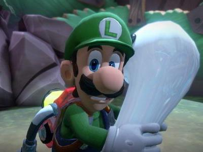 Luigi's Mansion 3 Multiplayer DLC review: Even more hilarious hijinks for you to share with friends