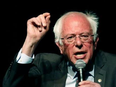 FBI agents said Bernie Sanders is an 'idiot like Trump' and worried his supporters would hurt Hillary Clinton's campaign