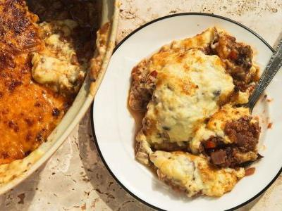 Our Best Casserole Recipes to Curb Your Next Comfort-Food Craving