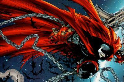 Todd McFarlane announces 'Spawn' reboot and teams up with Blumhouse