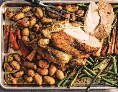 Best student recipes: quick and easy meal ideas for university