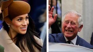 Your daily 6: Prince Charles to walk Meghan down aisle, attorney's racist rant not his first, 1st US drug for chronic migraines approved