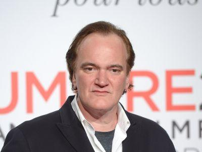 Quentin Tarantino is developing a movie based on the gruesome Manson Family murders that shook Hollywood