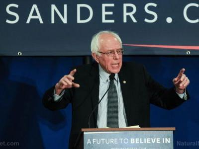 """Socialist Bernie Sanders now pushing full-on government health care he once said would """"bankrupt the nation"""""""