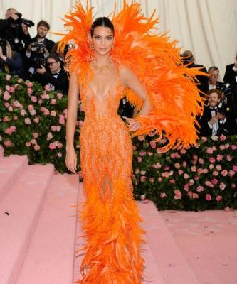 The 10 Best Dressed Celebrities at the 2019 Met GalaThe red