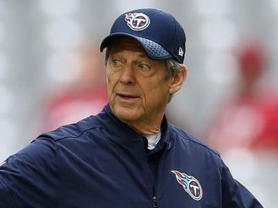 Coaching career could be over for 80-year-old Dick LeBeau