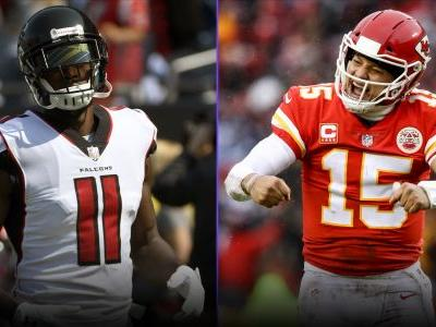 Fantasy Football Experts Mock Draft: 12-team standard league
