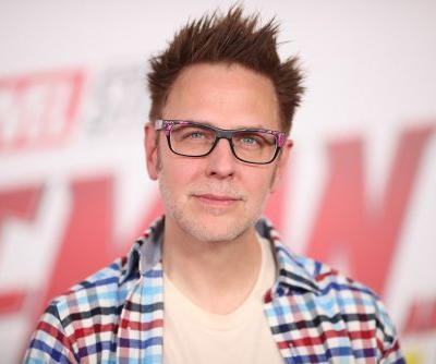 'Guardians of the Galaxy' director in hot water for old tweets