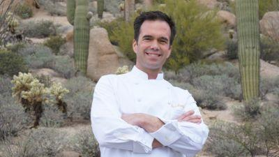 Four Seasons Resort Scottsdale at Troon North Welcomes New Executive Chef Chuck Kazmer