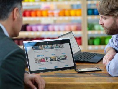 Buying Windows 10 PCs on Newegg gets simpler with Microsoft's new tool
