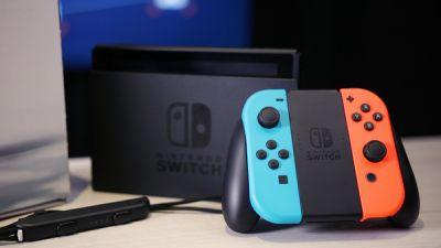 Inside sources claim Nintendo boosted Switch production to 18 million units for the fiscal year