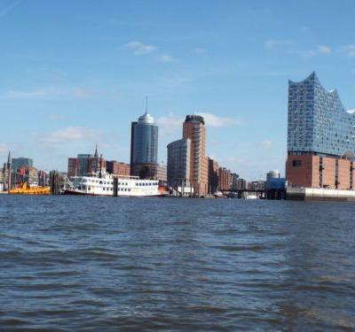 6 Things to Do in Hamburg, Germany