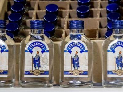 Opinion: 90,000 Vodka Bottles Were Bound For North Korea, While Its People Starve