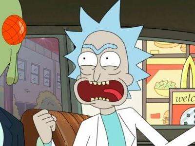 What Rick And Morty's Co-Creator Thought About The Szechuan Sauce Debacle