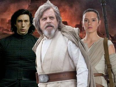 It's Probably Time For A New Jedi Order in Star Wars