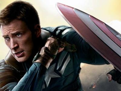 Kevin Feige Compares Chris Evans' Captain America to Reeve's Superman