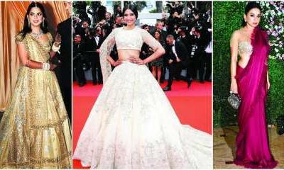How Isha Ambani has set a new precedent for modern Indian brides with her Valentino lehenga