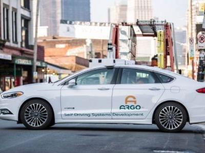 Ford-Backed Startup Calls Out Practically Everyone For Overhyping Self-Driving Cars