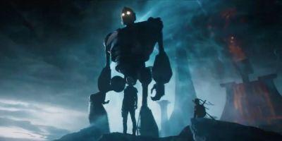 The Ready Player One Trailer Is Epic And Action-Packed