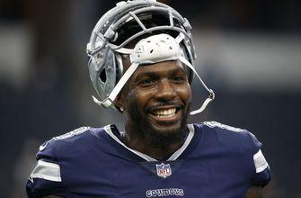 Saints' Dez Bryant hurt, calls injury the 'ultimate test'