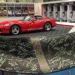 The Last Viper Slithers off the Line; the Ralph Gilles Instagram Feed Makes It Extra Depressing