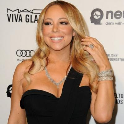 'The Voice' Coaches Reportedly Are Pissed About Mariah Carey Joining The Show