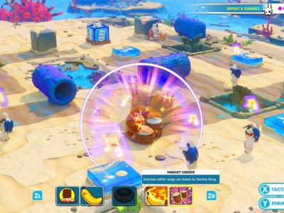 Mario + Rabbids Kingdom Battle DLC Review