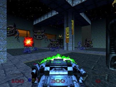 At five bucks, I can't turn down Doom 64 on Switch