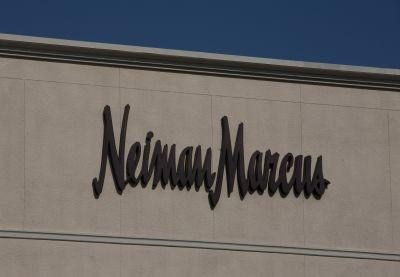 Neiman Marcus takes itself off the auction block