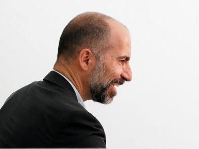 Uber's IPO is reportedly sold-out just three days into its investor road show
