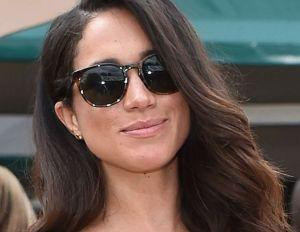 Where Was Meghan Markle At Pippa Middleton's Wedding?