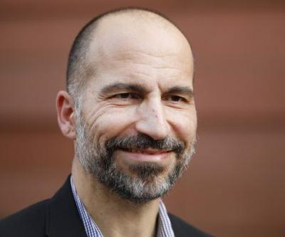 Uber's IPO may not be as eye-popping as we expected