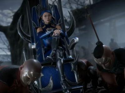 Mortal Kombat 11 Gets A Switch Gameplay Trailer, At Last