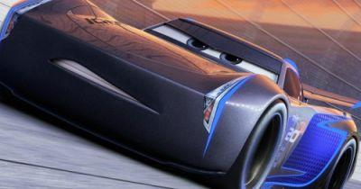 Cars 3 Trailer 2: Disney's Next Generation of Racers