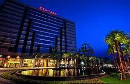 Centara Hotels and Resorts provide rooms to medical workers
