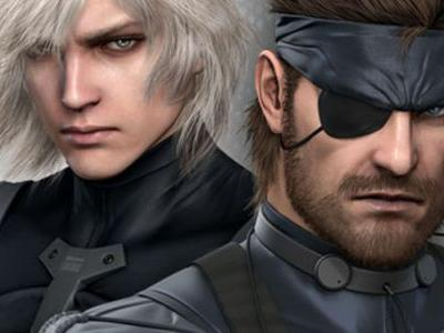 Metal Gear Solid HD Collection For PS4 Not Happening, Armature Confirms