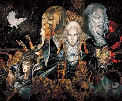 Two more amazing Castlevania soundtracks are coming to vinyl