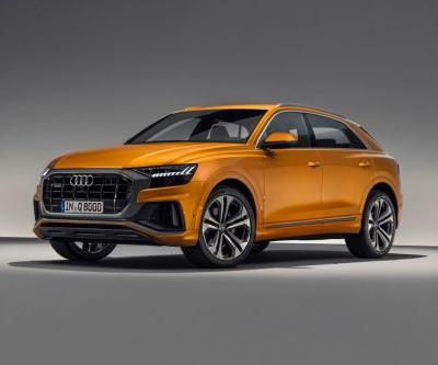 Audi To Develop Q9 To Rival The Most Luxurious SUVs On The Market