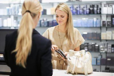 5 Reasons Department Store Makeup Artists Won't Give You the Time of Day