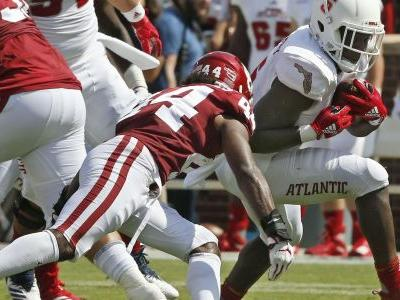 Talented freshmen give No. 7 Oklahoma new look on defense