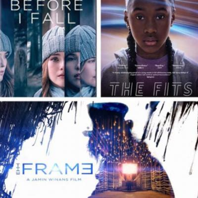 The Frame, The Fits & Before I Fall Movie Reviews