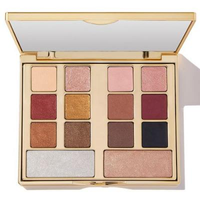 Milani Gidled Desires Face & Eye Palette Now Online