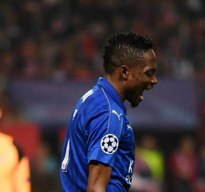 Saudi club Al Nassr sign Leicester City star Ahmed Musa on permanent deal