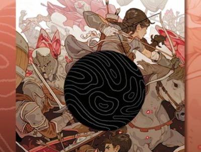 First Five Dragon Age Comics Bundle Available For Pre-Order