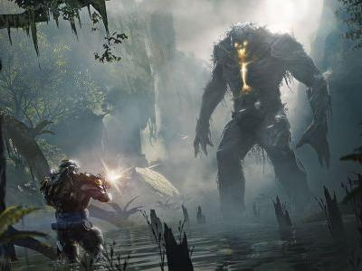 Anthem Was The Result of Multiple Pitches by Bioware, Casey Hudson Reveals