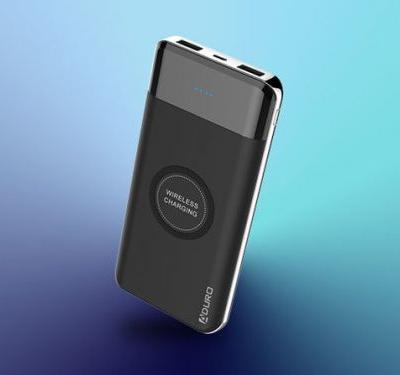 Deals: Powerup Wireless Charging 10,000mAh Battery