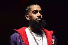 Lauren London Mourns Nipsey Hussle on Instagram: 'I'm Lost Without You'