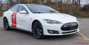 Tesla drops electric vehicle annual maintenance 'recommendation'