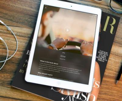 Blinkist raises $18.8 million to grow its abridged ebook subscription service