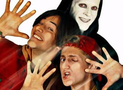 Bill and Ted 3 finally faces the music once summer 2020 arrives